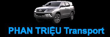 Phan Triệu Transport